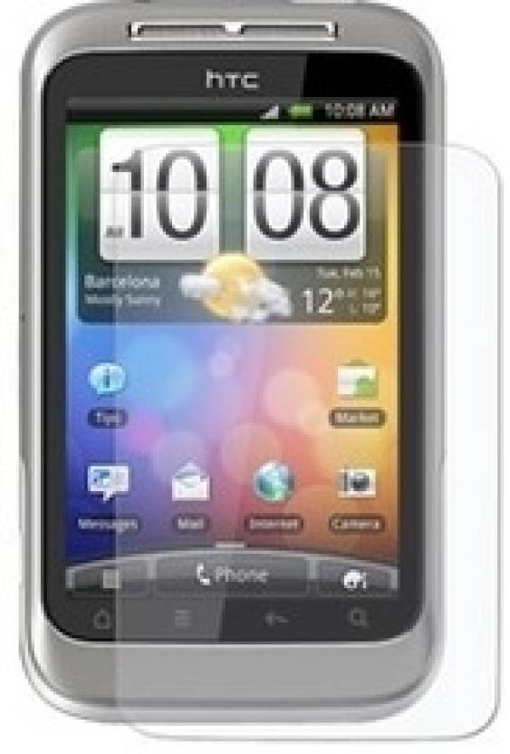 Amzer Screen Guard for HTC Wildfire S