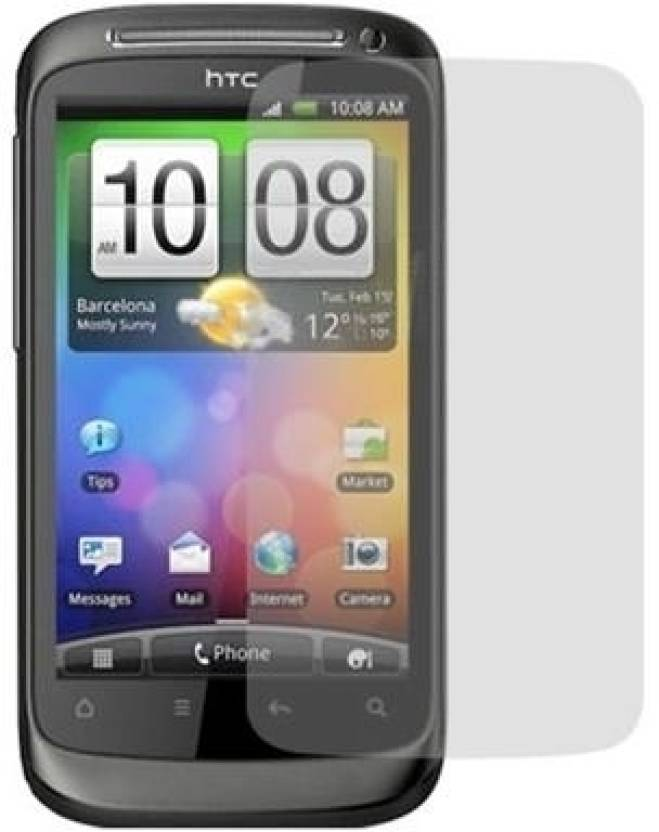 iAccy Screen Guard for HTC Desire S