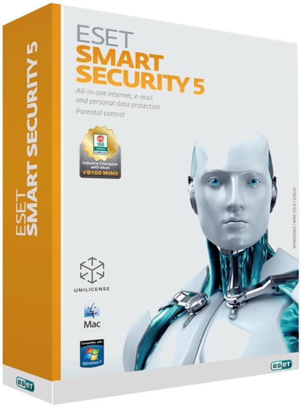 Buy now eset smart security 5
