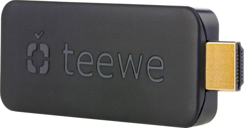 Teewe 2 HDMI Media Streaming Device