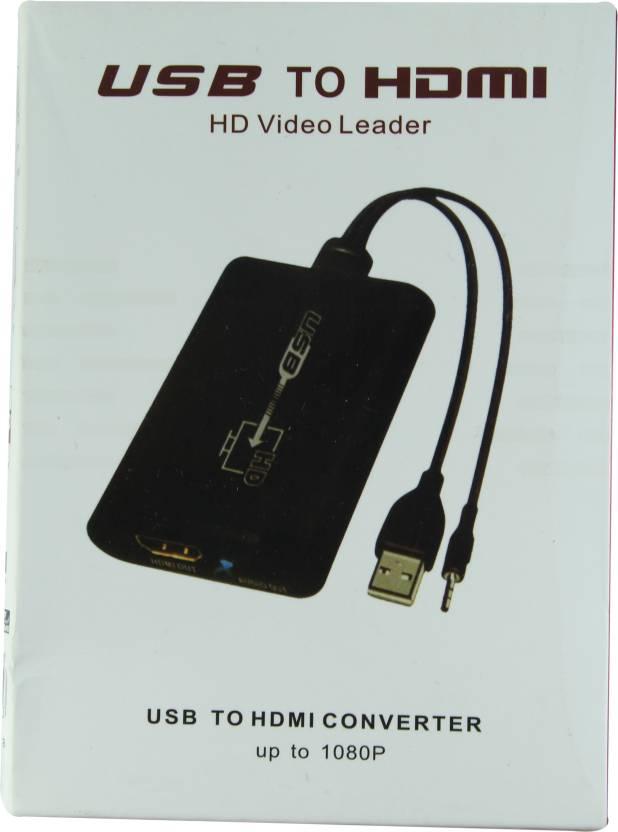 Smart Pro Usb To Hdmi Converter Media Streaming Device Smart Pro