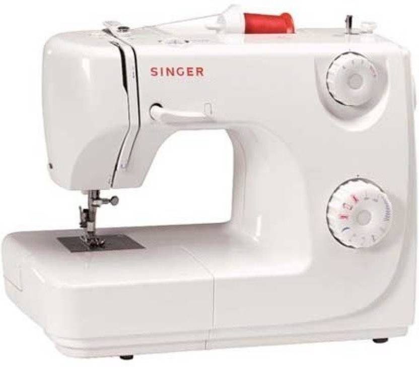 Singer Fashion Maker 8280 Embroidery Sewing Machine Price In India
