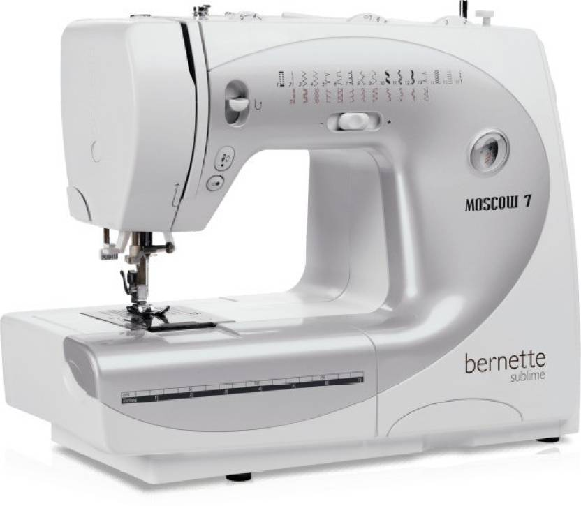 Bernina Bernette Moscow 40 Electric Sewing Machine Price In India Awesome Bernina Sewing Machine India