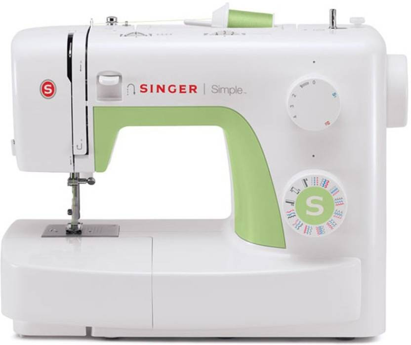 Singer FM Simple 40 Electric Sewing Machine Price In India Buy Inspiration Sewing Machine Price Flipkart