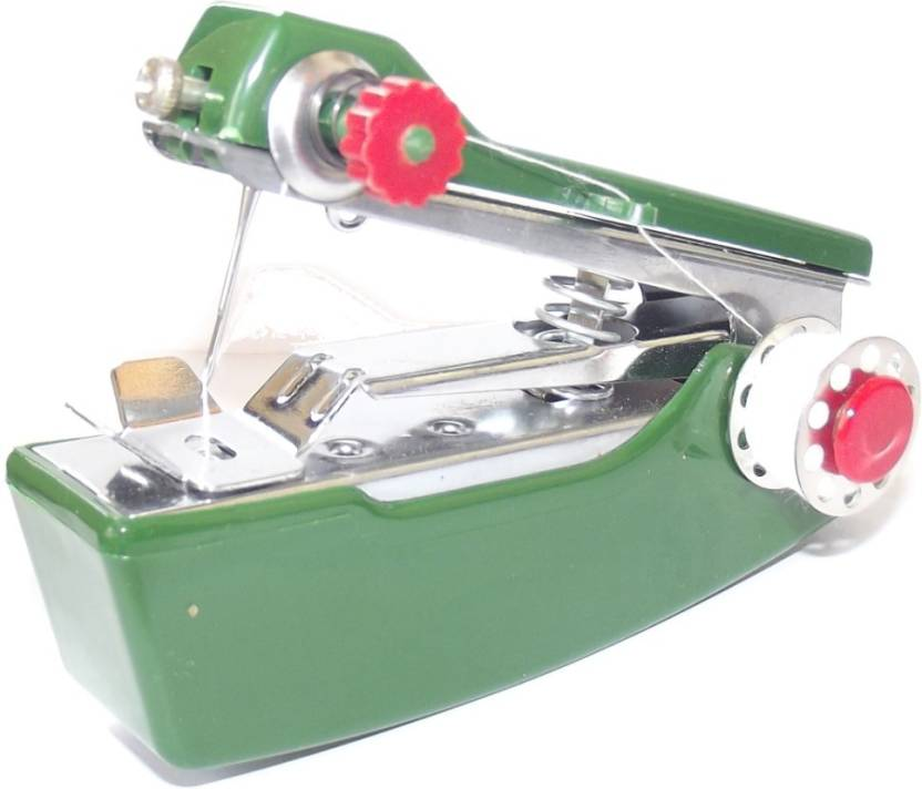 Ace Sun Hand Stapling Manual Sewing Machine Price In India Buy Ace Gorgeous Sun Hand Sewing Machine