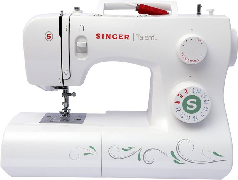 Singer Talent Fm40 Electric Sewing Machine Price In India Buy Enchanting Singer 360 Sewing Machine