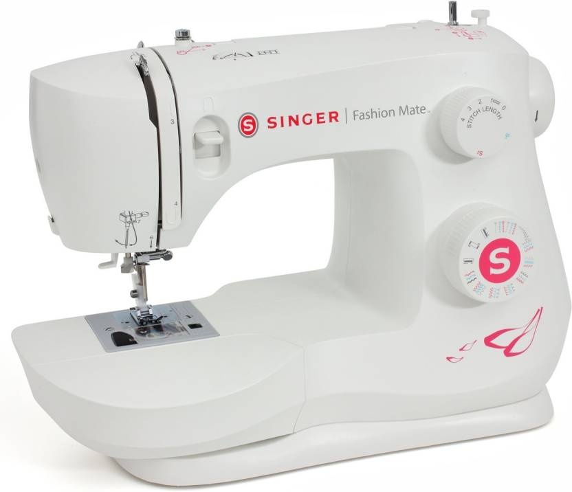 Singer Fashion Mate 40 Electric Sewing Machine Price In India Impressive Where Can I Buy A Singer Sewing Machine