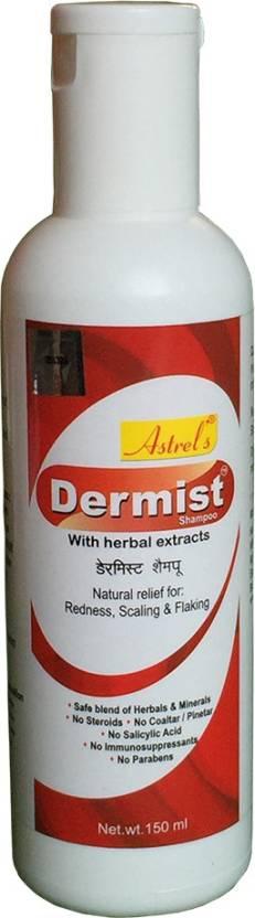 Astrel Dermist Shampoo