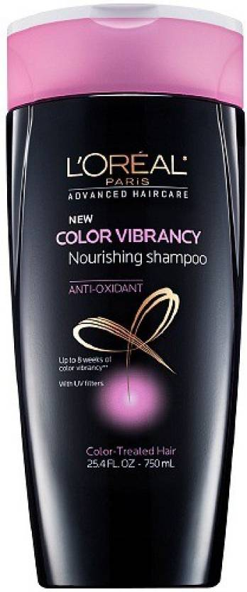Color Vibrancy Shampoo Conditioner Intensive Repair And Protect Balm
