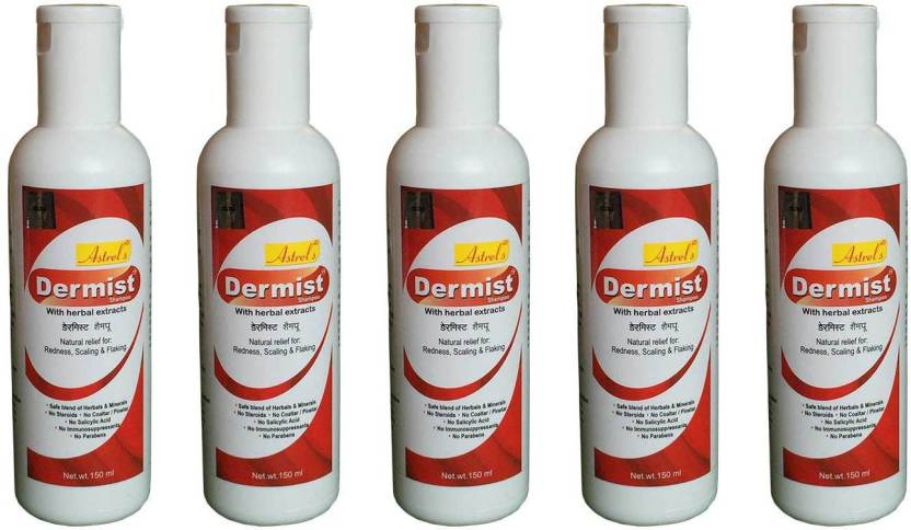 Astrel Dermist Shampoo (5)