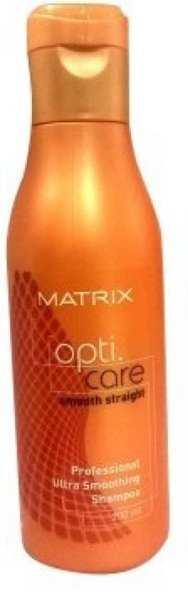 Matrix OptiCare Smooth Shampoo