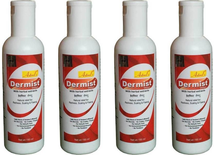 Astrel Dermist Shampoo (4)