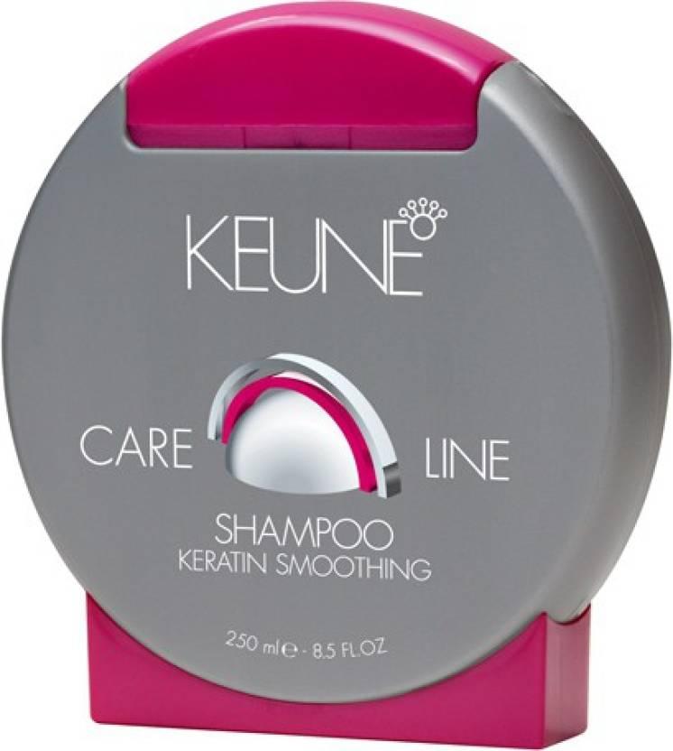 Keune Care Line Keratin Smoothing Shampoo - Price in India