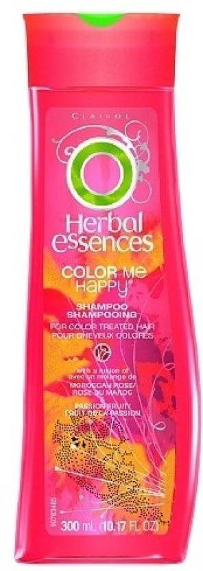 Herbal Essences Color Me Happy Shampoo Imported Price In India