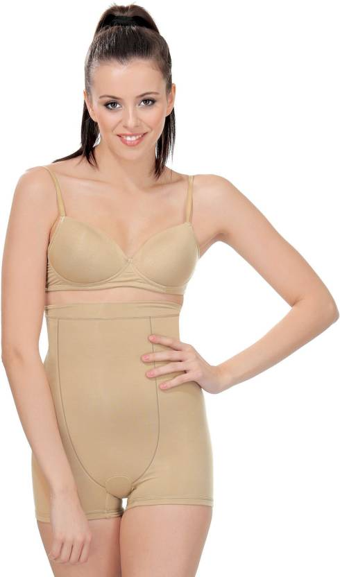 1f588b902c Smilzo Hig Waist Panty Shp 7252 Women s Shapewear - Buy Nude Smilzo Hig  Waist Panty Shp 7252 Women s Shapewear Online at Best Prices in India