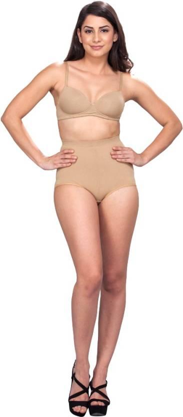 78235c3775 Smilzo Power Net Saree Panty Slp-2107 Women s Shapewear - Buy Nude ...