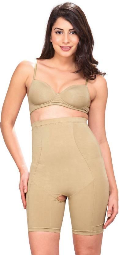 094b89d60b4 Smilzo High Waist Tummy   Thigh Shaper Sht 5607 Women s Shapewear ...