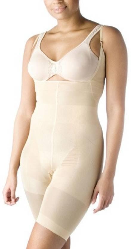 f339e38b08 Telebuy Slim N Lift Aire Women s Shapewear - Buy Beige Telebuy Slim ...