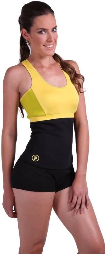 c3eda50992022 IBS Women s Shapewear - Buy BLACK IBS Women s Shapewear Online at ...