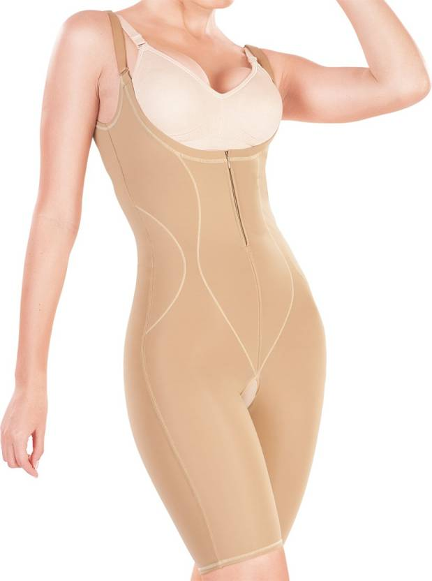 1dc4224777f8f Dermawear Women s Shapewear - Buy Skin Dermawear Women s Shapewear Online  at Best Prices in India