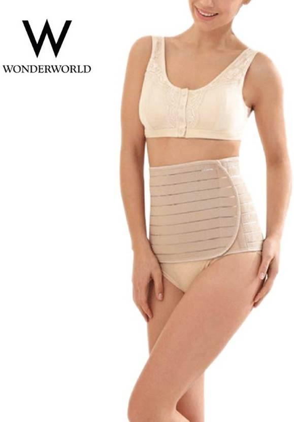 313f262fc7c Wonder World Women s Shapewear - Buy Wonder World Women s Shapewear Online  at Best Prices in India