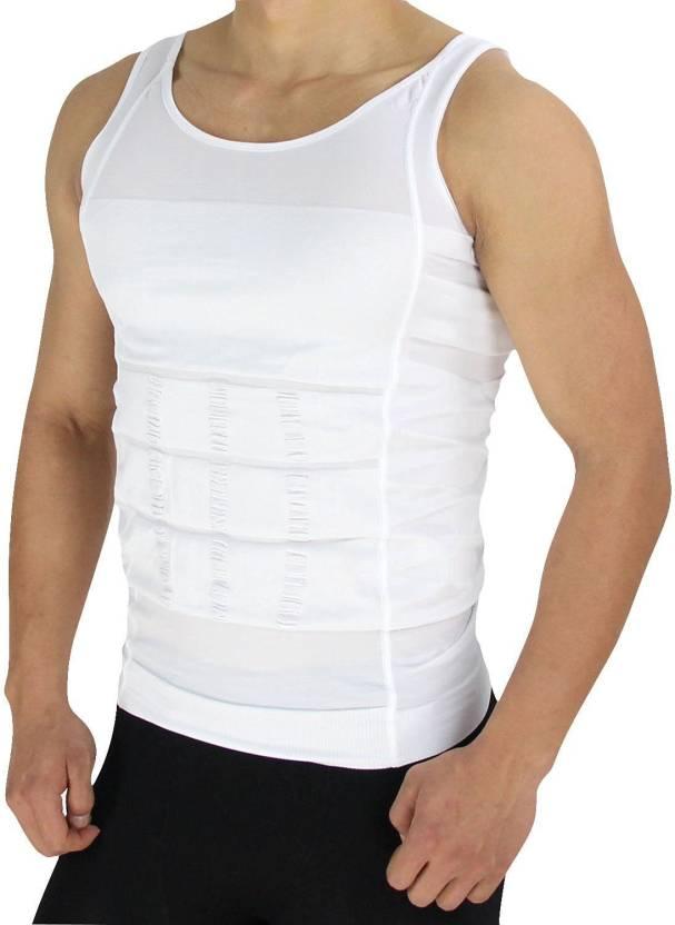 0b0b7a35aebe3 Yoga Design Lab Men s Shapewear - Buy White Yoga Design Lab Men s ...