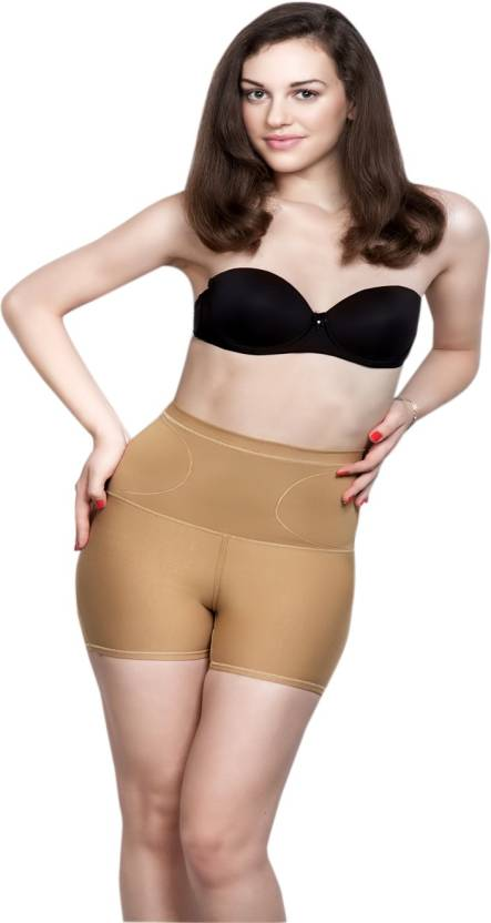 ed402b4158e41 Body Brace Shorts Slimmer Women s Shapewear - Buy Multicolor Body Brace  Shorts Slimmer Women s Shapewear Online at Best Prices in India