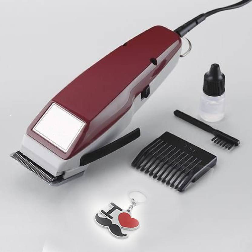 Chartbusters HAIR CLIPPER 1400 RED POWER Trimmer For Men, Women