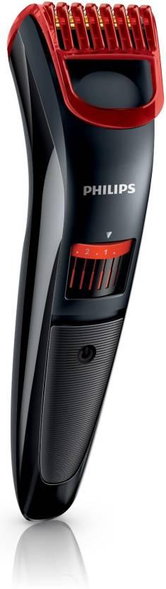 Minimum 10% Off On Philips QT4011/15 Pro Skin Advanced Trimmer For Men By Flipkart @ Rs.1,749
