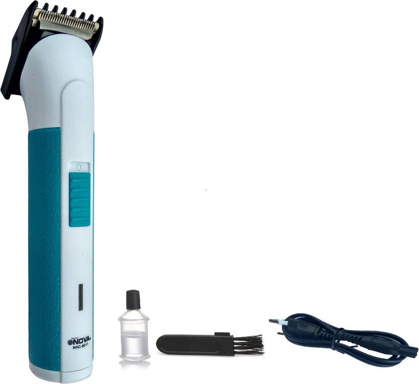 Gemei Nova NHC 6011 Slim And Stylish Trimmer For Men