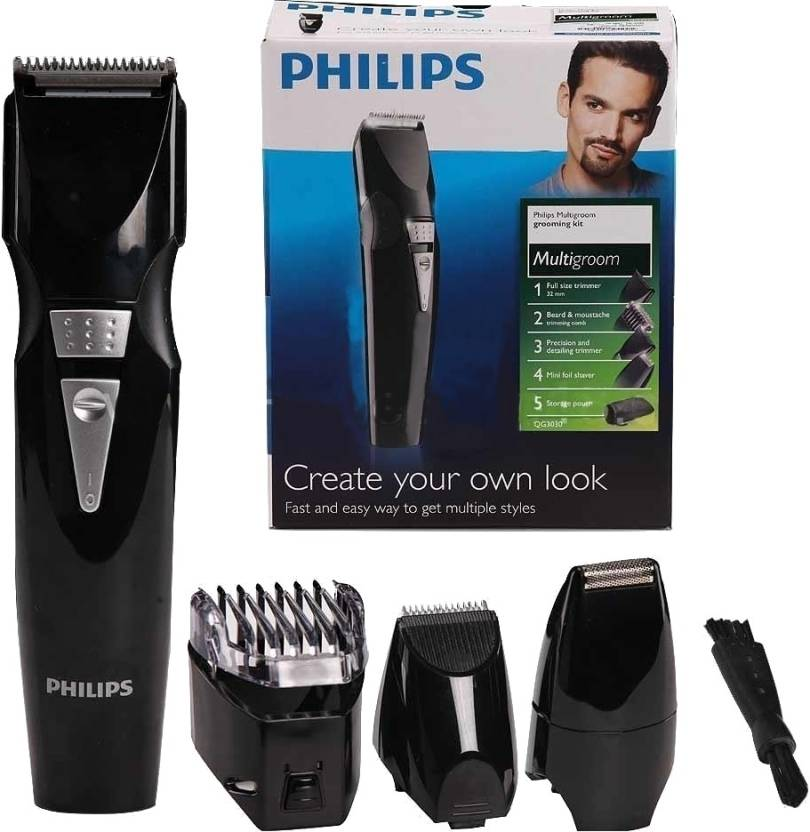 Philips QG3030/15 Grooming kit Trimmer For Men