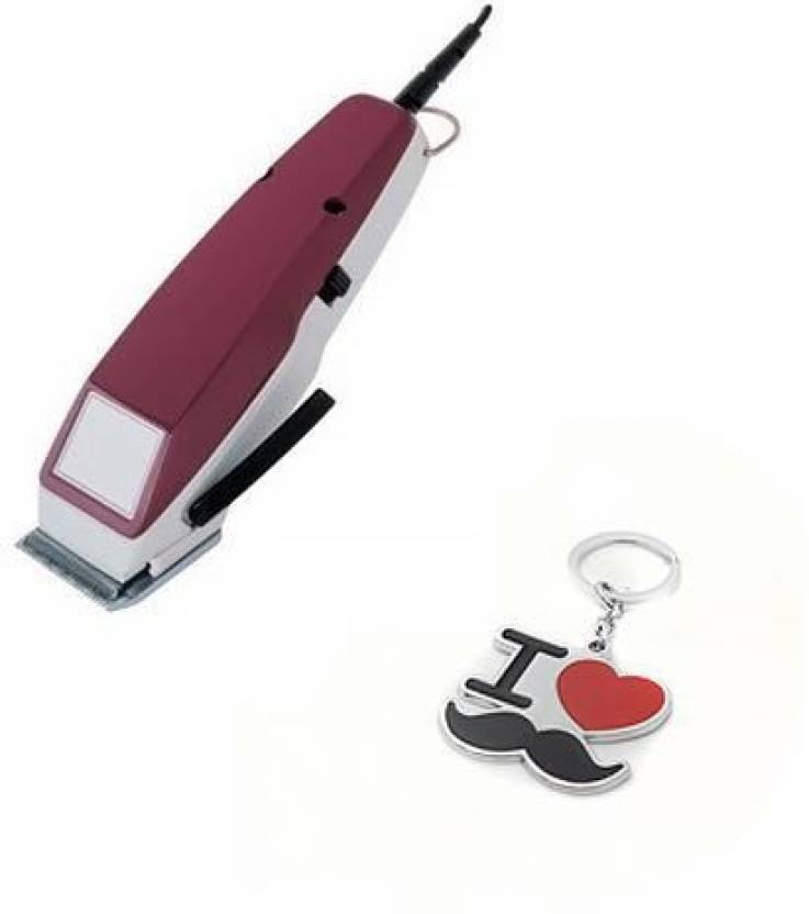 Chartbusters pocket friendly ADVANCED SKIN FRIENDLY Trimmer, Clip...