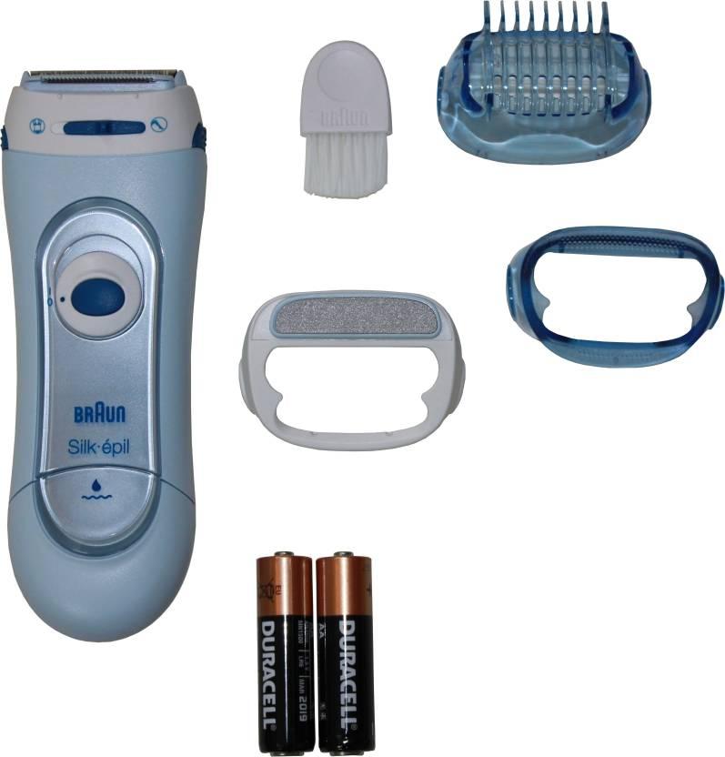 Braun LS 5160 Shaver For Women
