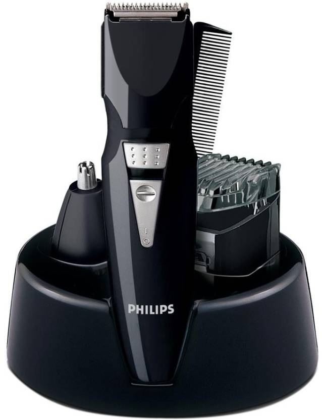 Philips QG3030/10 Mens Grooming kit 4 in 1 Trimmer For Men