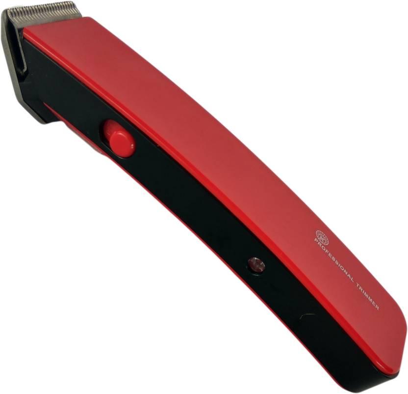 Professional N0V4-Slim design Rechargeable Trimmer For Men