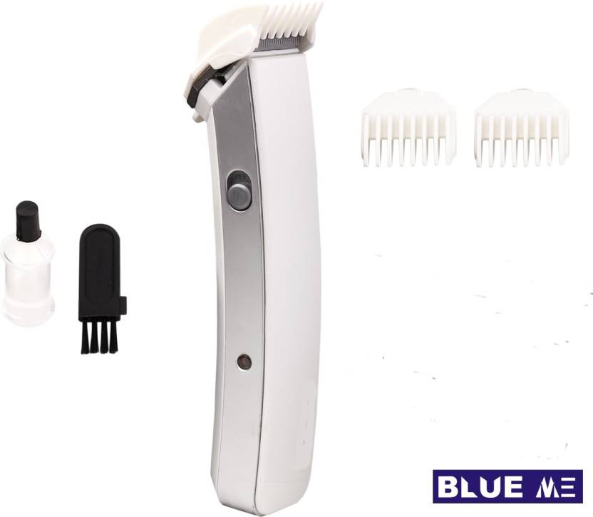 Upto 70% Off On Men's Shaver By Flipkart | Blue Me 216 W Trimmer Shaver For Men, Women  (Multicolor) @ Rs.220