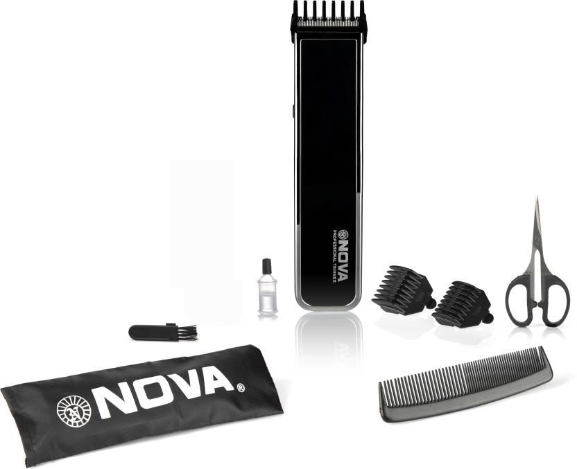 Nova NHT 1055 BL Trimmer For Men