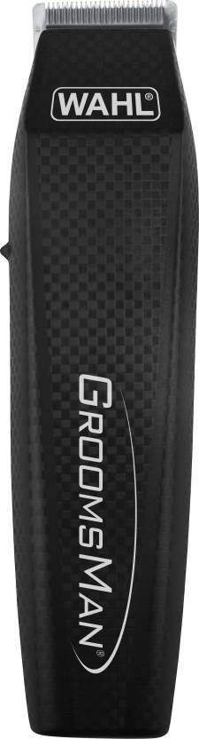 Wahl 5537-3024 Groomsman All in One Battery Clipper For Men