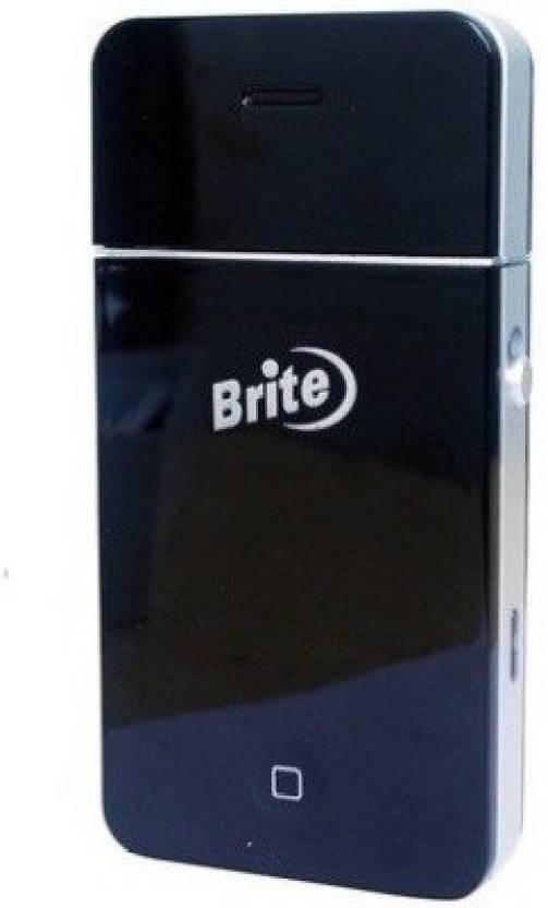 eShop Estr_161 Brite Shaver Bs-120 Trimmer Trimmer For Men