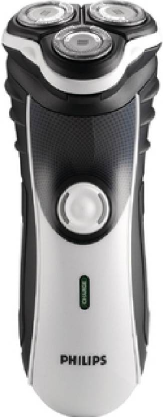 3 Headed Shaver For Men