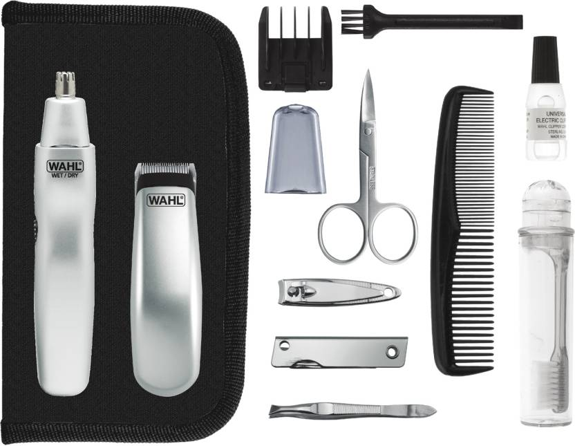 Wahl 09962-1624 Grooming Kit For Men