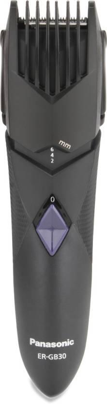 Panasonic ER-GB30-K Trimmer