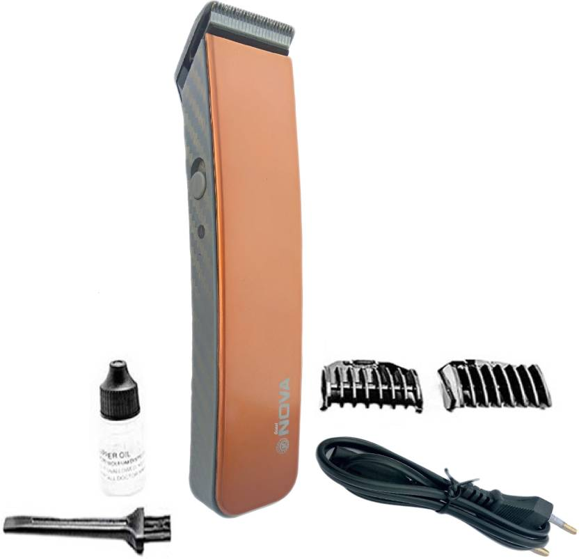 Gemei Nova Slim NS 216 ORG Rechargeable Trimmer For Men