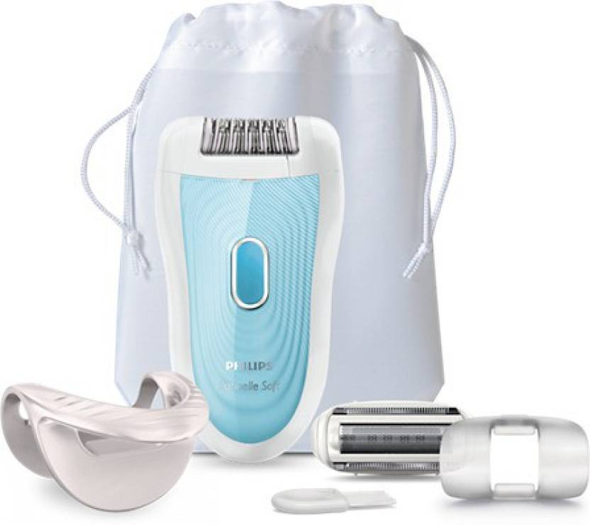 Philips BRE210/00 Epilator Epilator For Women