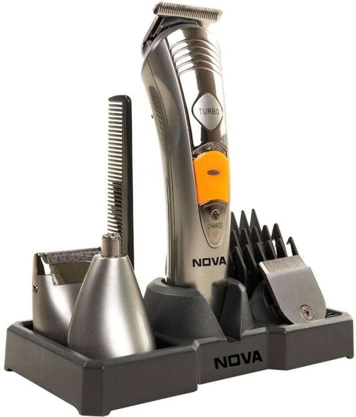 Nova NG 1095 Body Groomer For Men