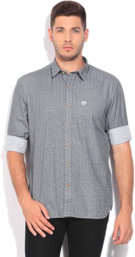 new arrival 47488 5e0bb Daniel Hechter Men's Casual Shirt - Buy ASSORTED Daniel ...