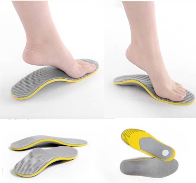07fec41f3f Jern Orthotic PU Foam Arch Sports, Orthotic Shoe Insole Price in ...