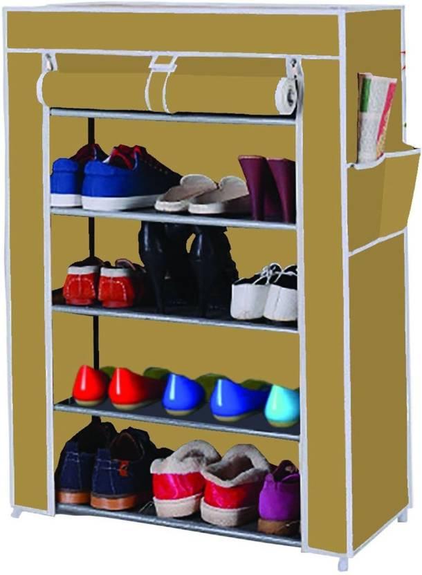 Swash Cotton Standard Shoe Rack