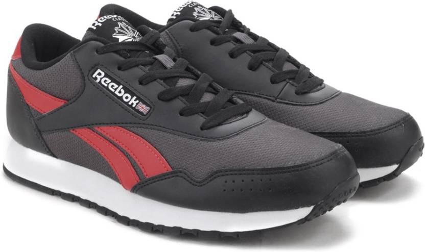 d25168c5b65e REEBOK CLASSIC PROTONIUM Sneakers For Men - Buy ASH GREY BLACK RIOT ...