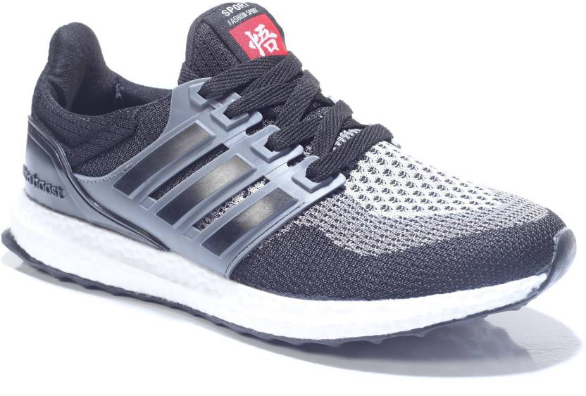 buy popular c1f22 28274 Max Air Ultra Boost Running Shoes For Men (Multicolor)